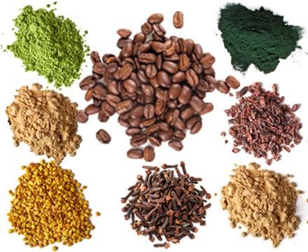 Customizable Ingredients
