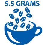 Quality Coffee 5.5 grams