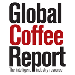 Global Coffee Report logo