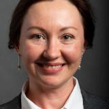 Jane Zazvonova