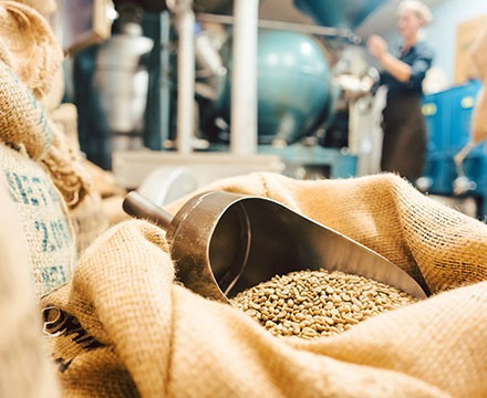 Better-Tasting Coffee